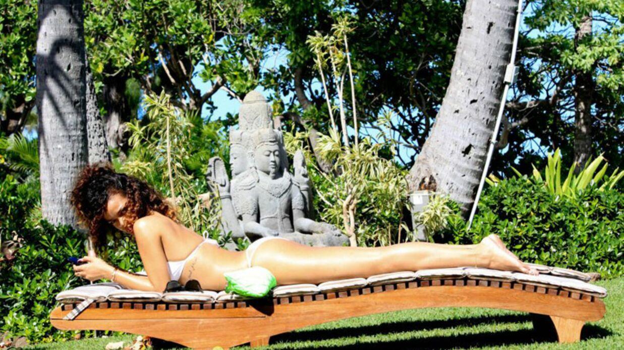 PHOTOS Rihanna: les photos super hot de ses vacances à Hawaï