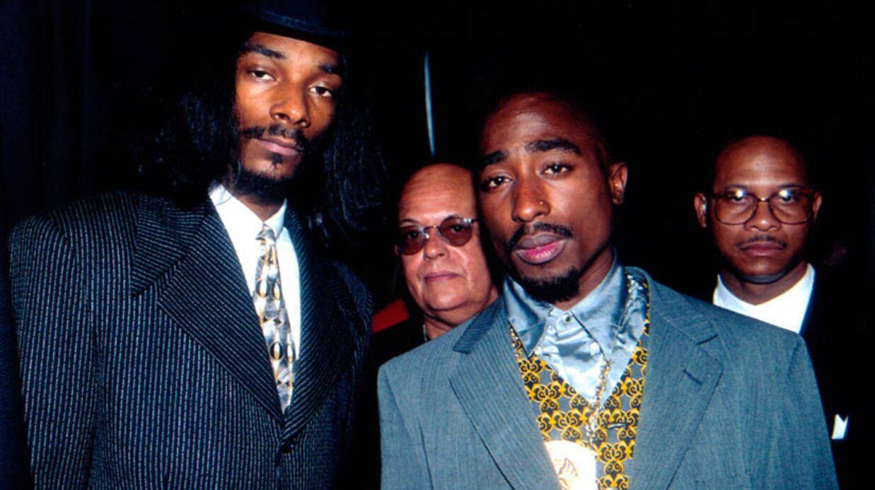VIDEO Tupack ressuscité en hologramme pour un duo avec Snoop