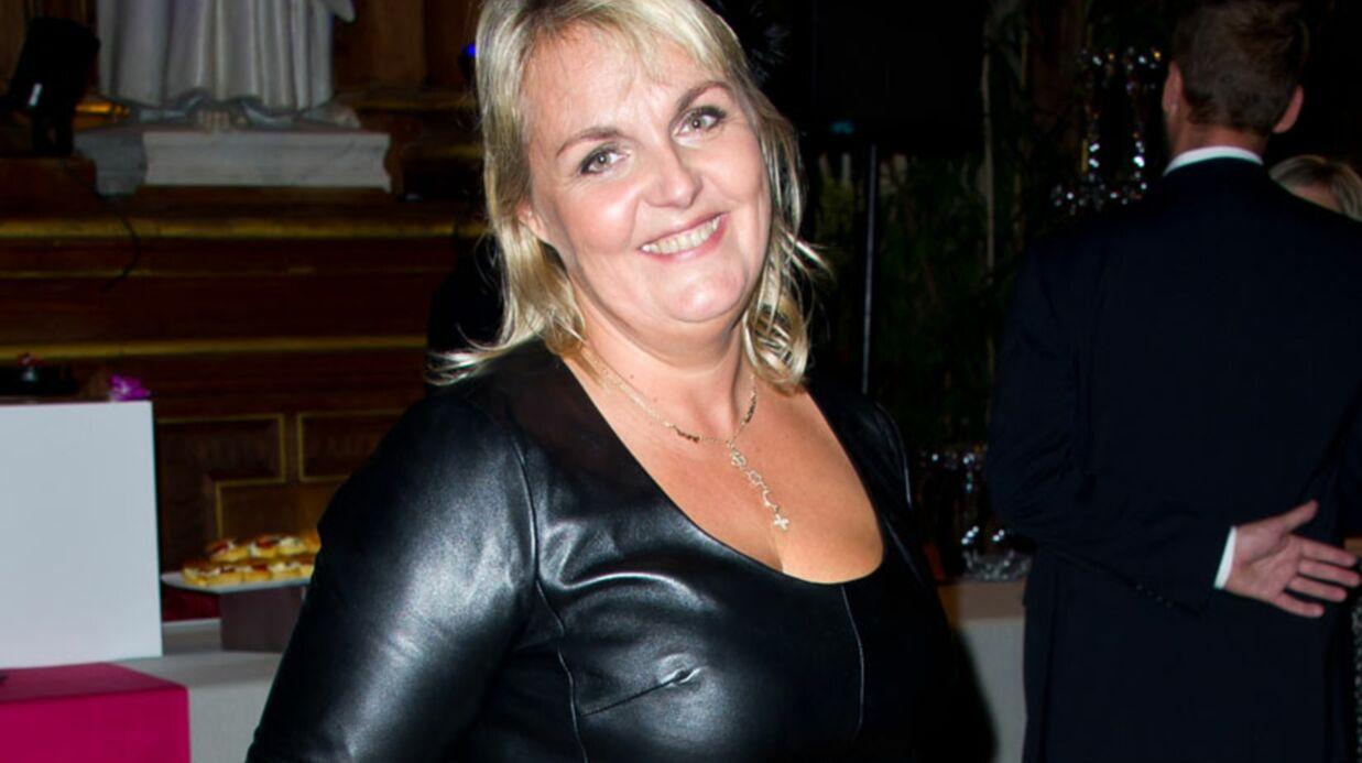 Valérie Damidot soutien officiel de François Hollande