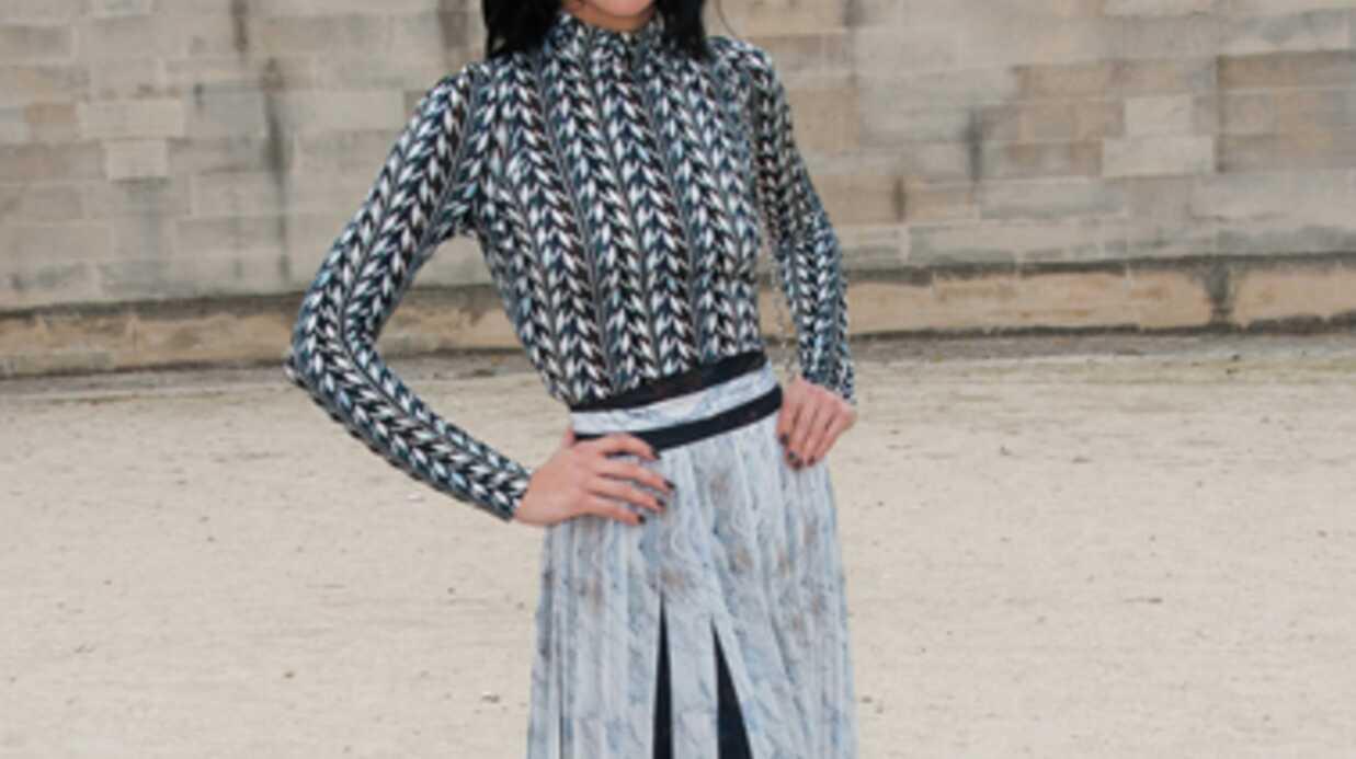 LOOK Chic ou décontractée, la jupe longue plaît aux stars