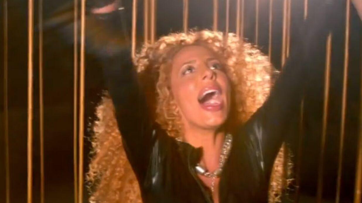 VIDEO Afida Turner sexy dans son nouveau clip, Born an Angel
