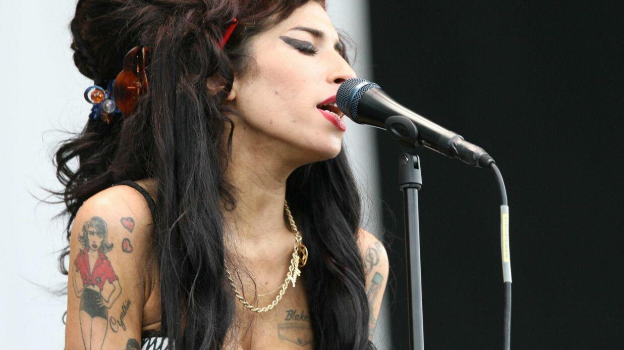 Le doc sur Amy Winehouse va créer l'événement au Festival de Cannes