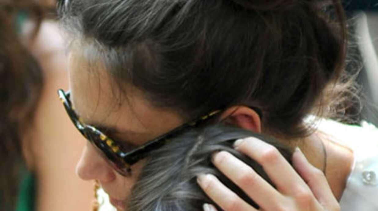Katie Holmes a déjà dépensé 37000 euros en cadeaux de Noël pour Suri