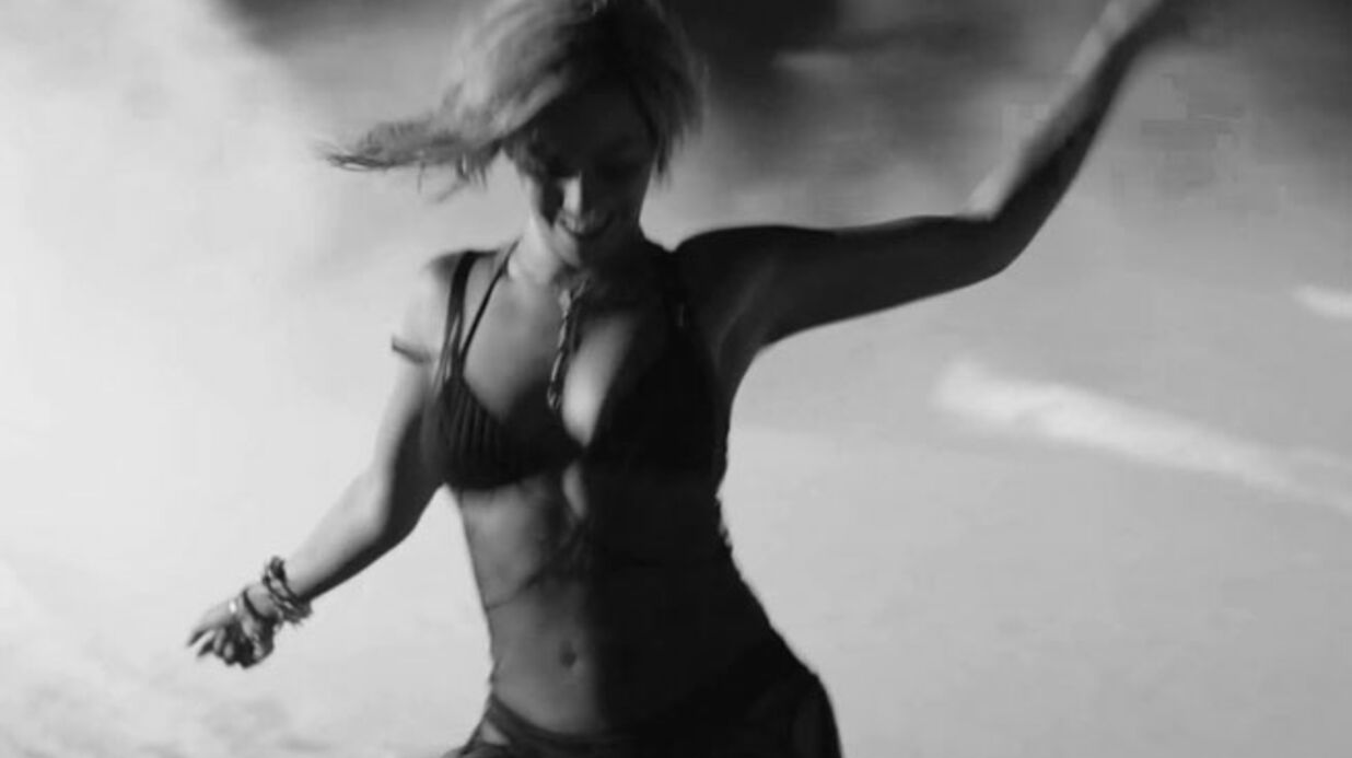VIDEO Beyoncé : « Drunk In Love », son clip ultra sexy avec Jay-Z