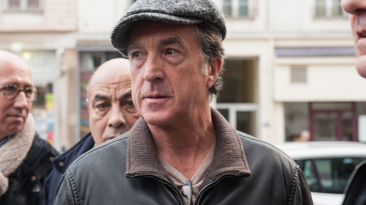 Accusé de diffamation par Michel Neyret, François Cluzet s'excuse au tribunal