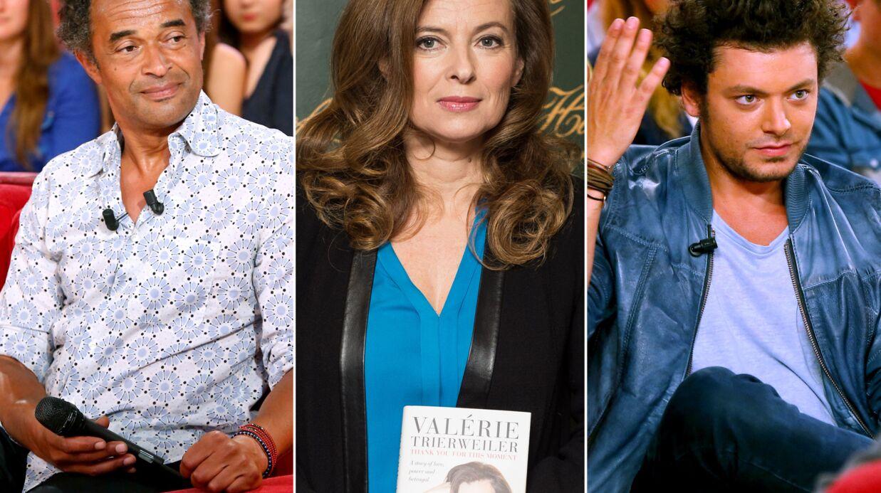 DIAPO Qui sont les 10 people les plus têtes à claques de 2014?