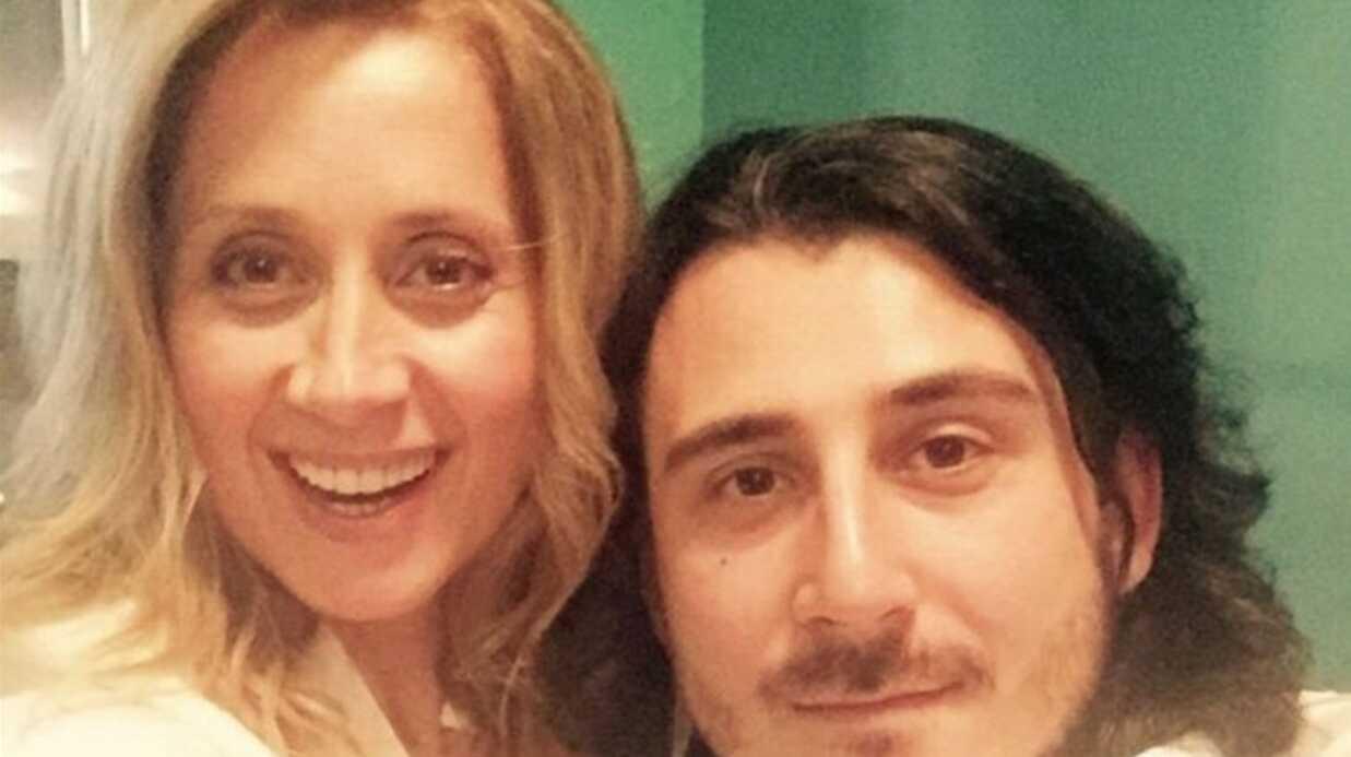 PHOTO Lara Fabian poste une étonnante photo de… son décolleté
