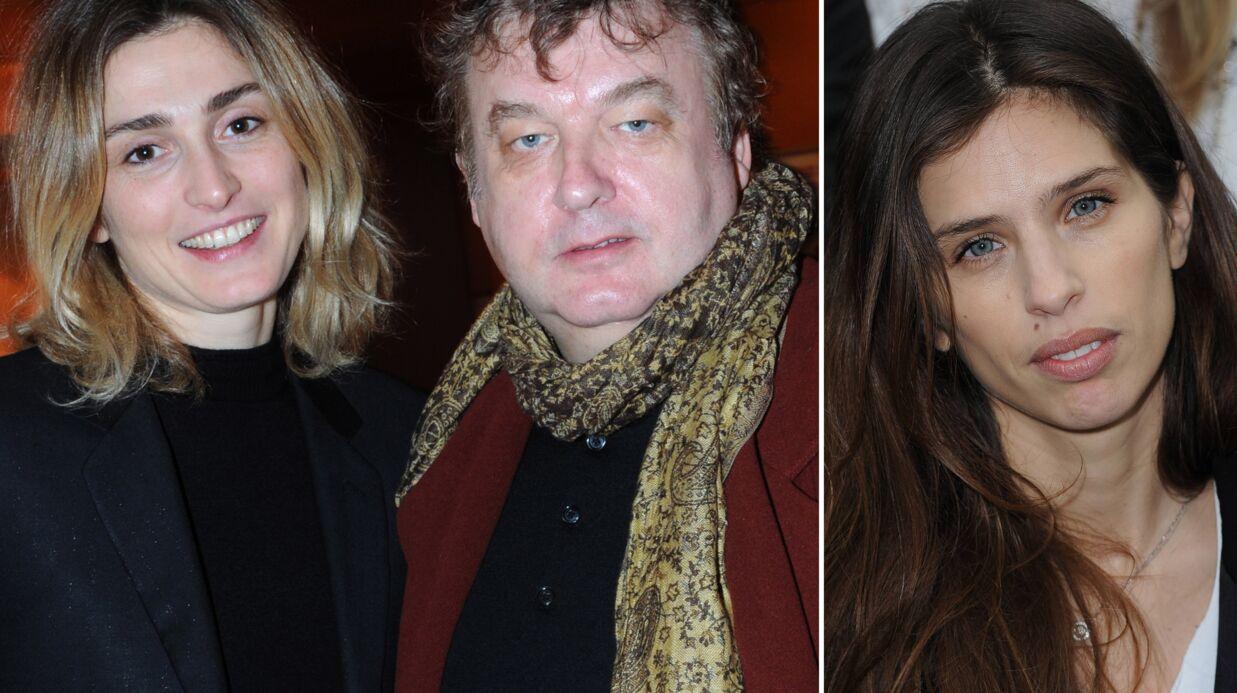 Dominique Besnehard n'a pas aimé le comportement de Maïwenn avec Julie Gayet: il la dézingue