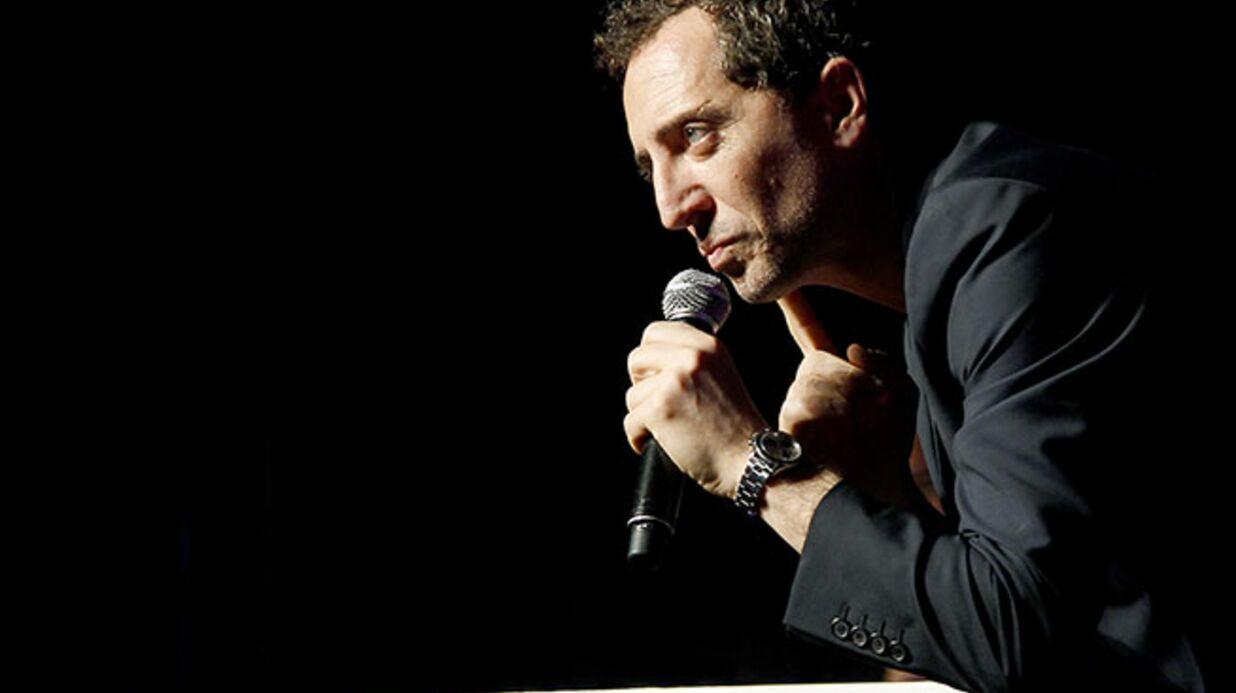 Gad Elmaleh: un spectacle unique à l'Opéra Garnier