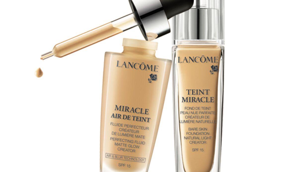 Miracle Air de Teint, le nouveau nude par Lancôme