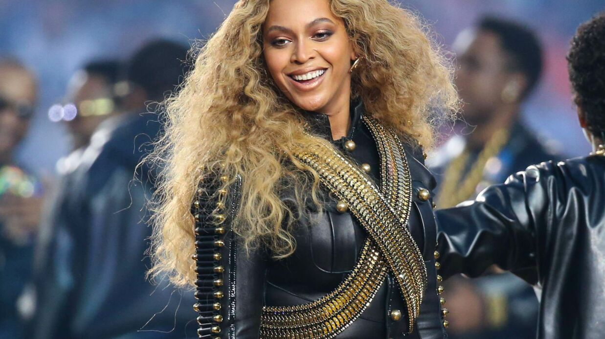La manifestation anti-Beyoncé fait un flop: trois personnes étaient sur place