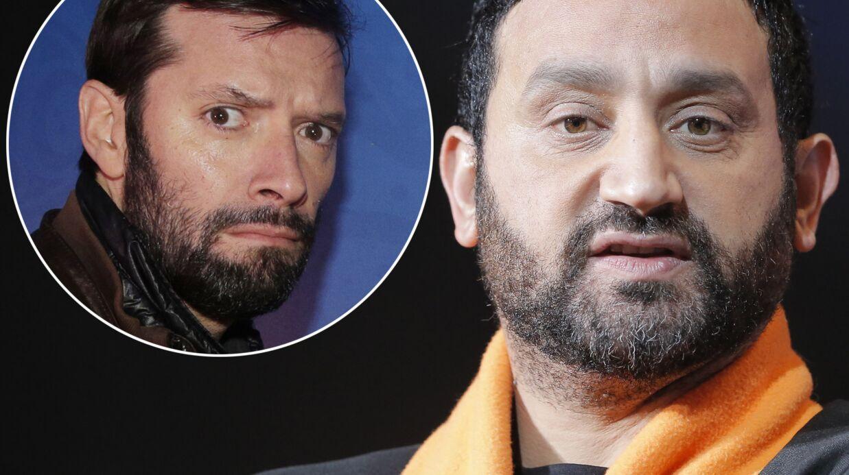 Accusé de menaces de violences physiques par Julien Cazarre, Cyril Hanouna réagit