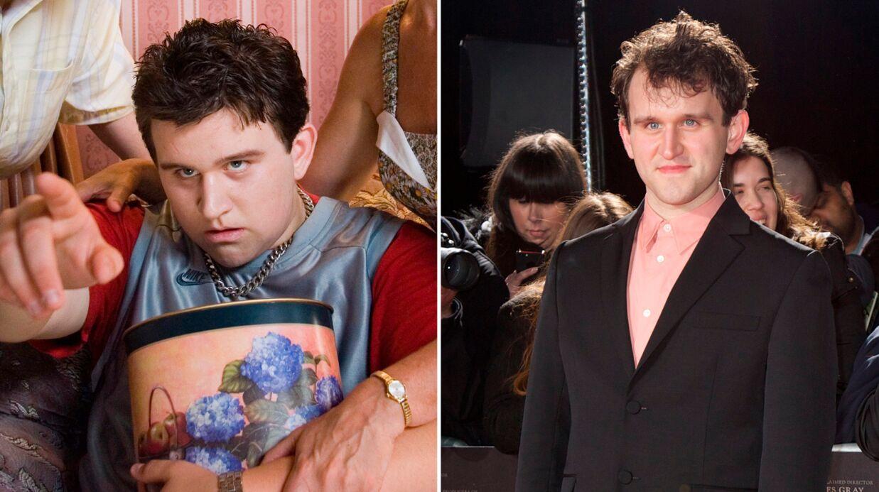 PHOTOS Vous souvenez-vous de Dudley dans Harry Potter? Il a fondu et beaucoup changé!