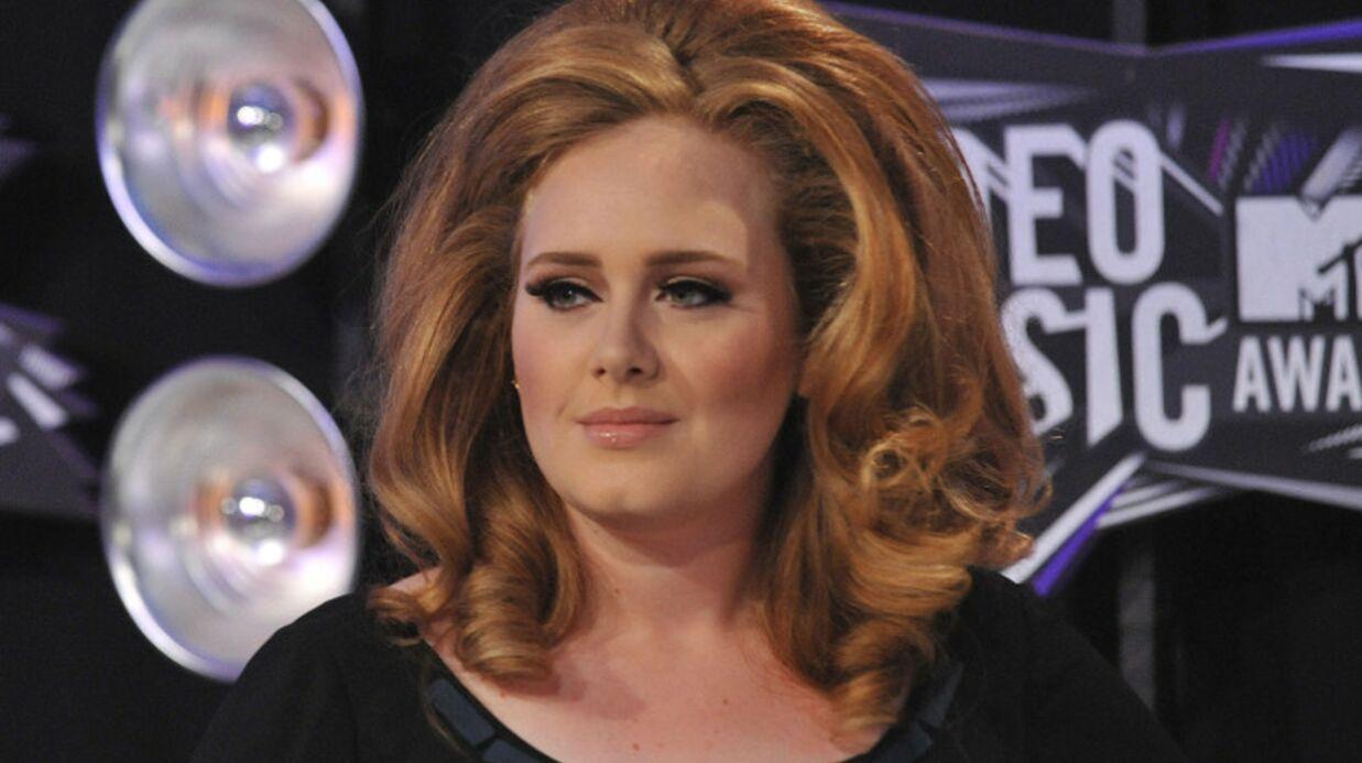 Karl Lagerfeld trouve Adele grosse (et n'aime pas Lana Del Rey)
