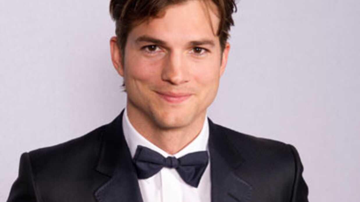 Ashton Kutcher défie le hacker de son compte Twitter
