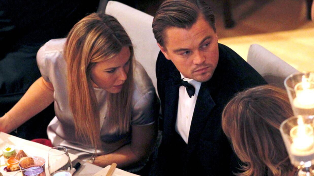 Bar Refaeli: Twitter lui propose de suivre DiCaprio, son ex