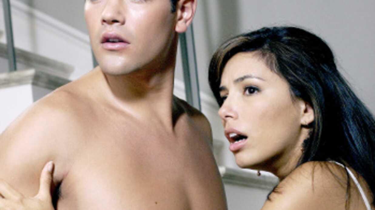 Jesse Metcalfe (Desperate Housewives) se fiance