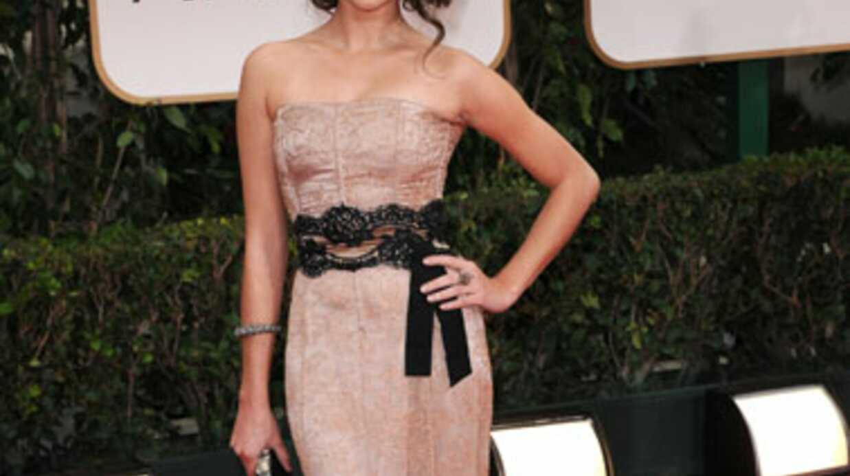 Fashion Police spécial Golden Globes