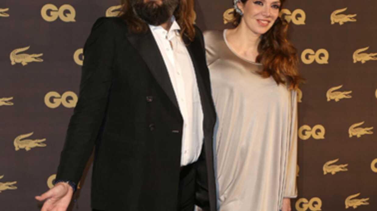 PHOTOS Sébastien Tellier révèle qu'il va devenir père