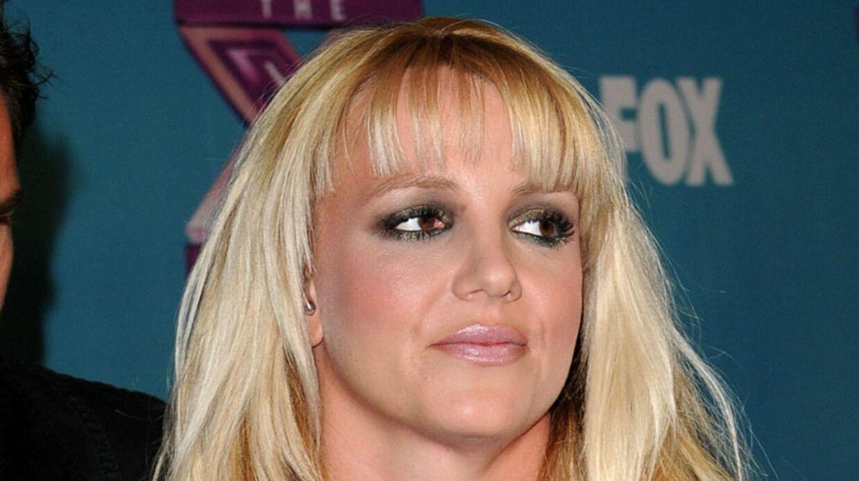 Les proches de Britney Spears craignent pour sa santé
