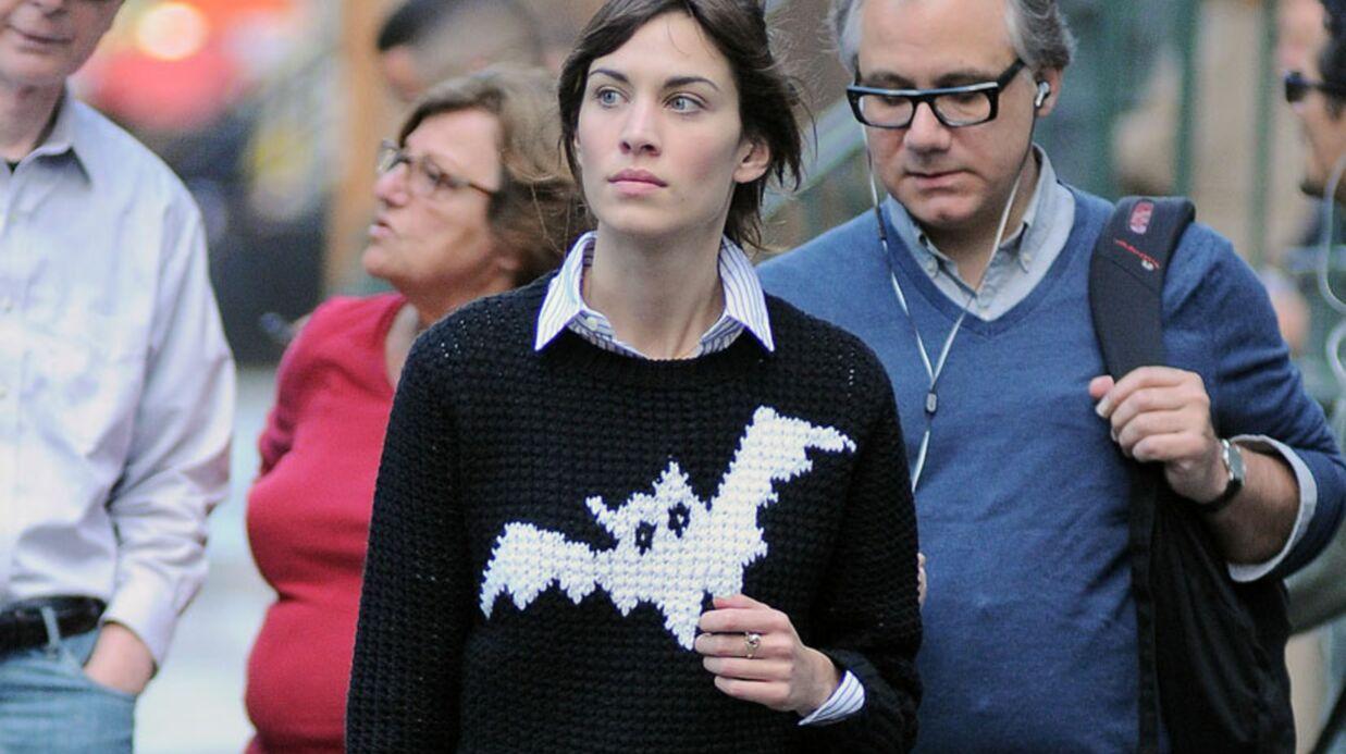 LOOK Cinq façons de porter le pull par cinq people
