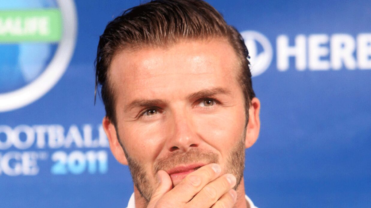 David Beckham: la signification du prénom de sa fille