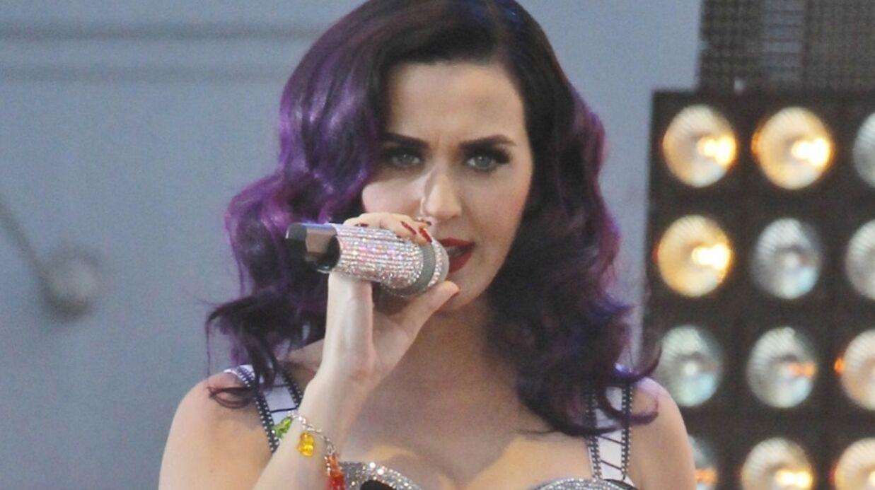 Pour Russel Brand,  Katy Perry était une «casse  c…….»