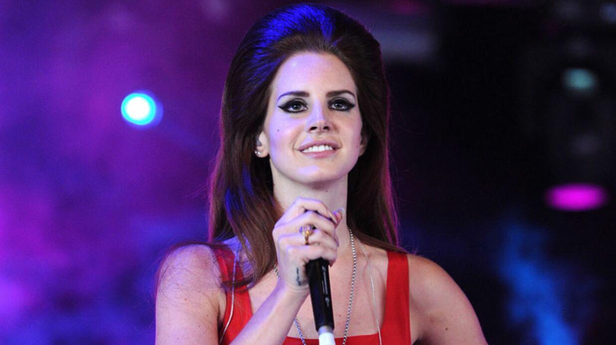 PHOTOS Lana Del Rey devient égérie de H&M