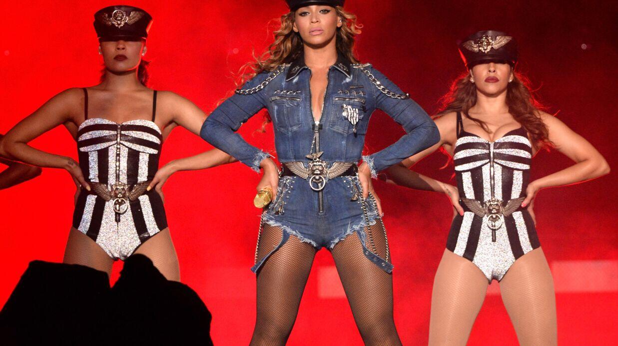 MTV Video Music Awards 2014: Beyoncé en tête des nominations