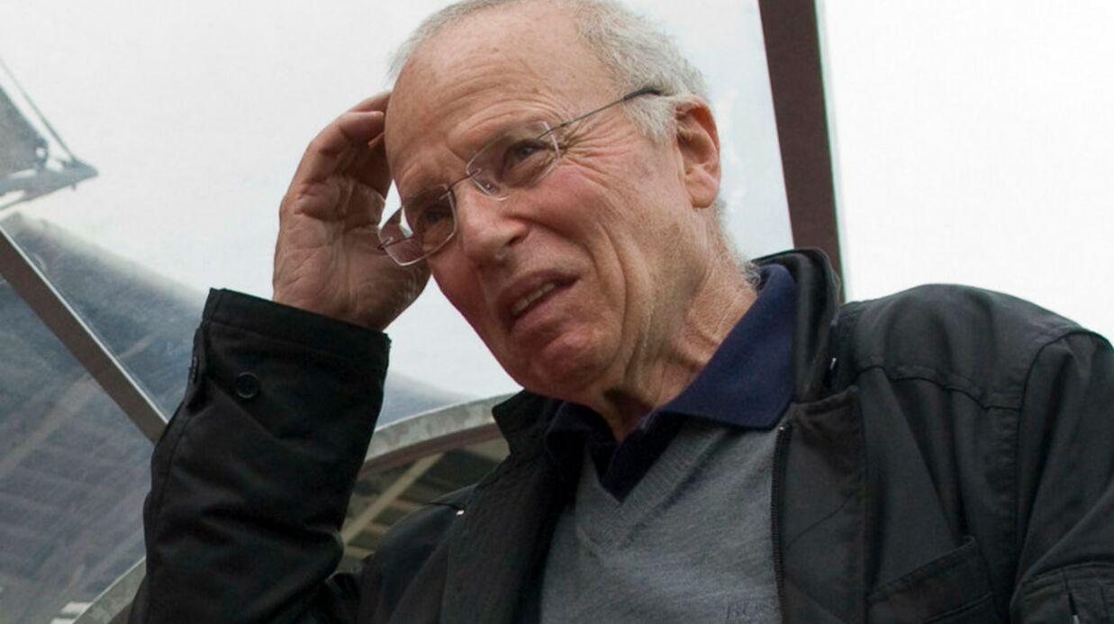 Thierry Roland mort d'un AVC d'après Jacques Vendroux