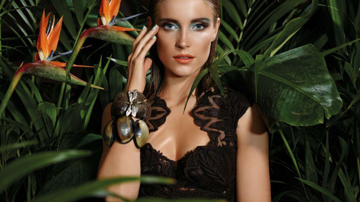 Osez le Jungle Look avec ArtDeco