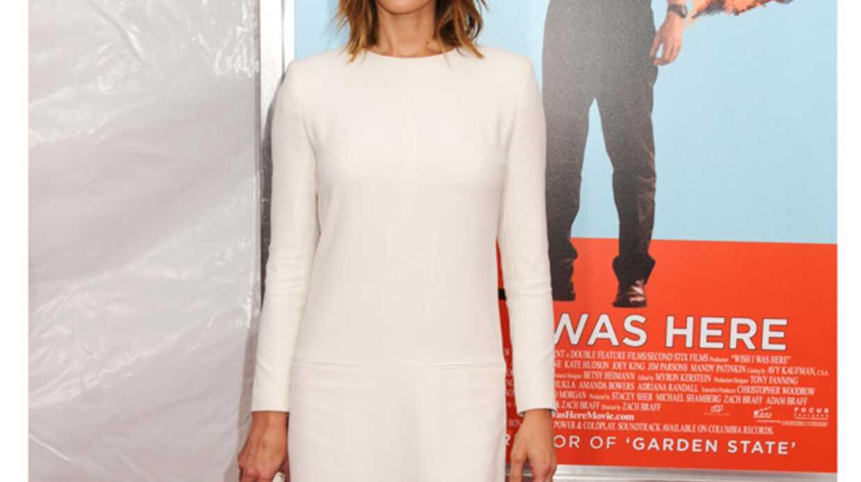 Pourtant mince, Ashley Greene révèle qu'Hollywood l'a forcée à perdre du poids