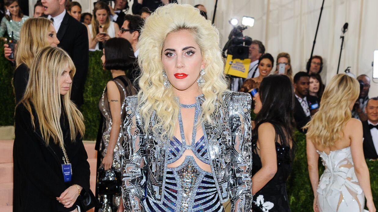 Lady Gaga bientôt au cinéma: Bradley Cooper la veut dans son nouveau film