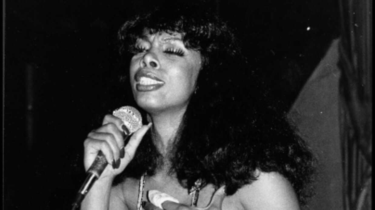 Mort de Donna Summer à 63 ans