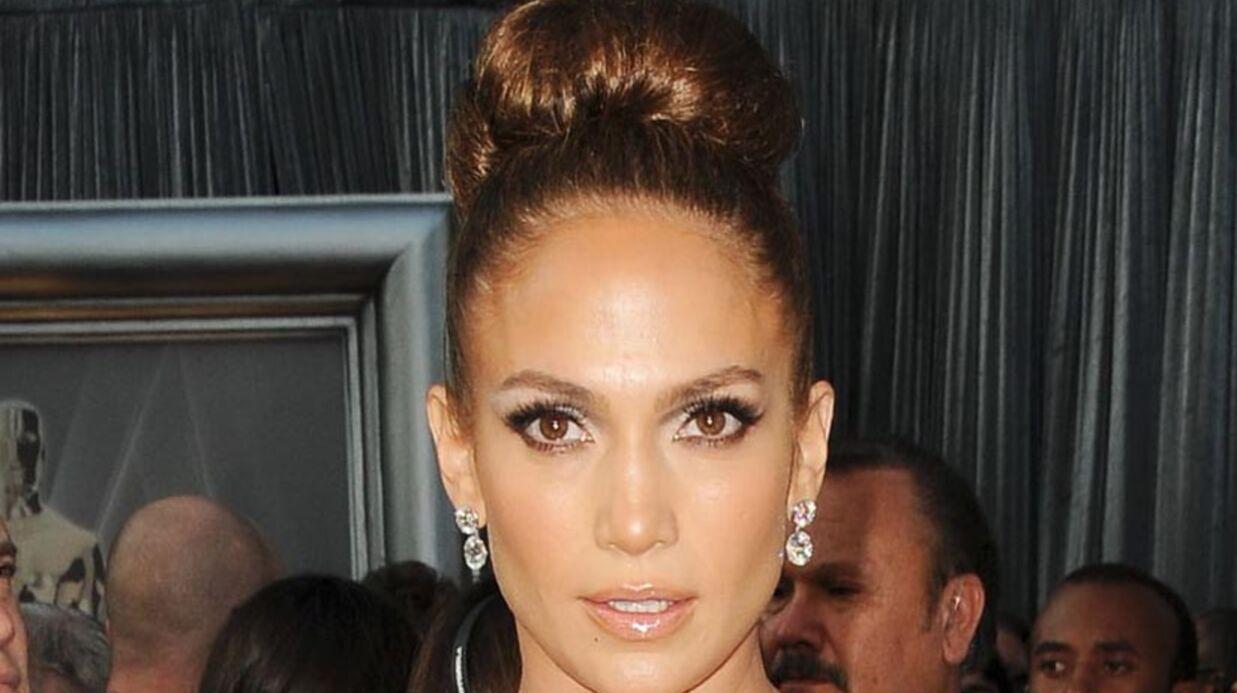 Jennifer Lopez élue femme la plus influente du monde