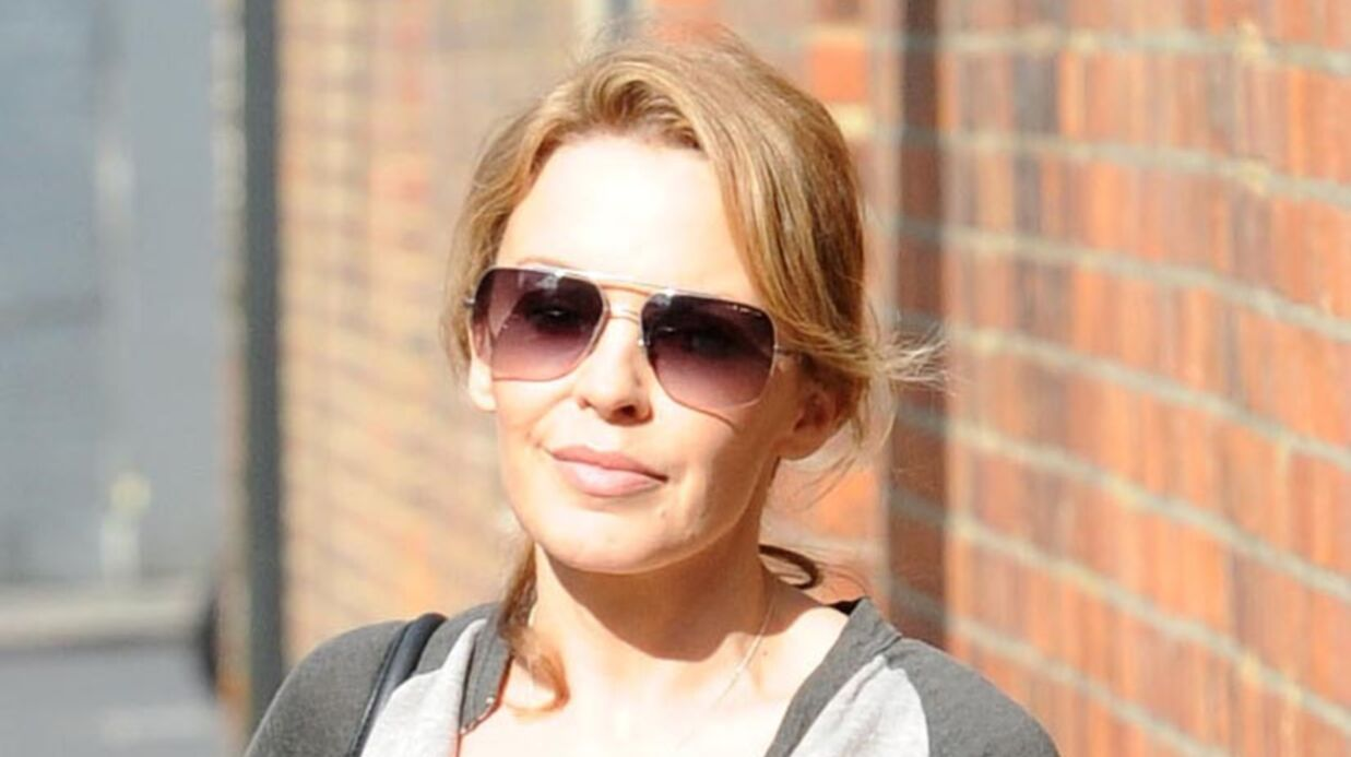 Kylie Minogue: son cancer la hante toujours