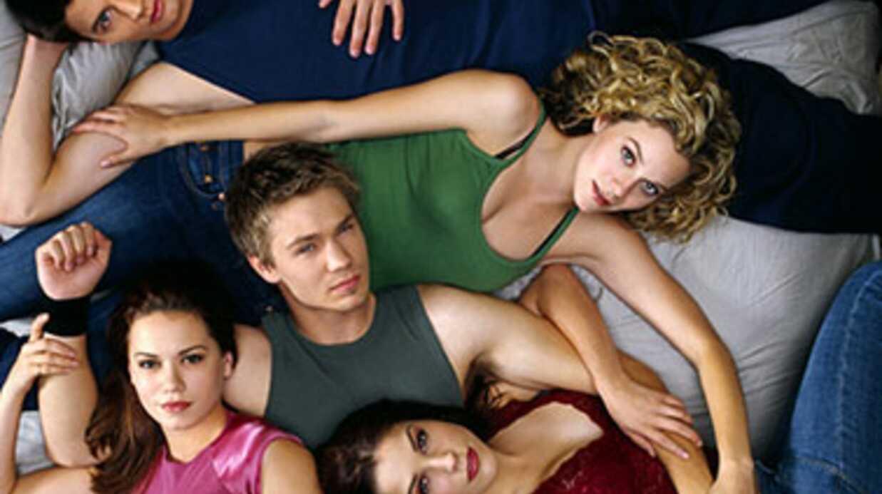 Chad Michael Murray (Les Frères Scott) s'est séparé de sa petite amie