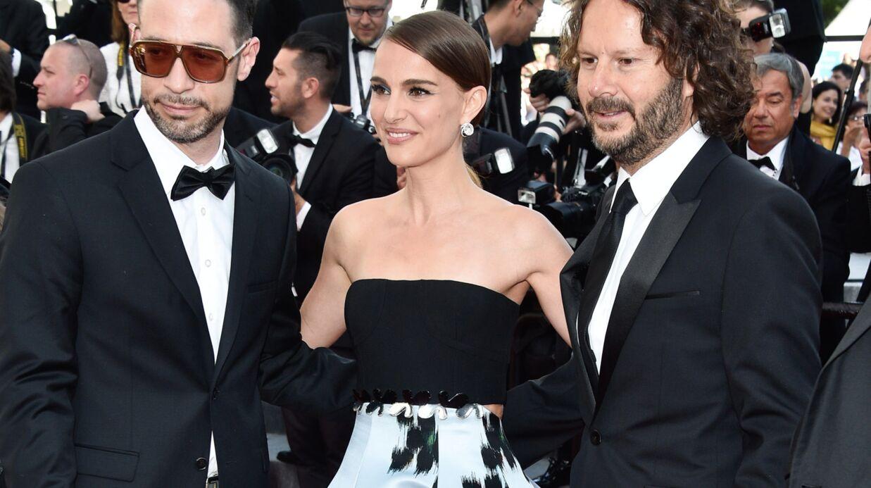 PHOTOS Cannes 2015: Natalie Portman, le rayon de soleil de la Croisette