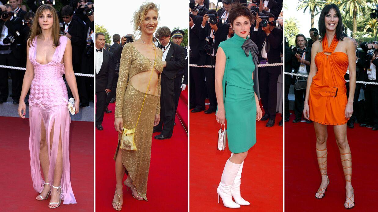 PHOTOS Festival de Cannes: retour en images sur les pires looks des stars françaises sur la Croisette