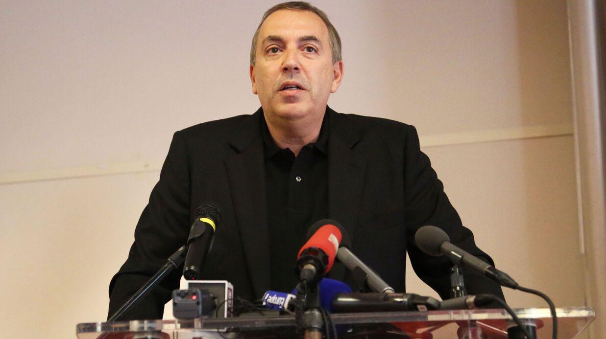 Jean-Marc Morandini à l'antenne de Cnews «pour la rentrée»