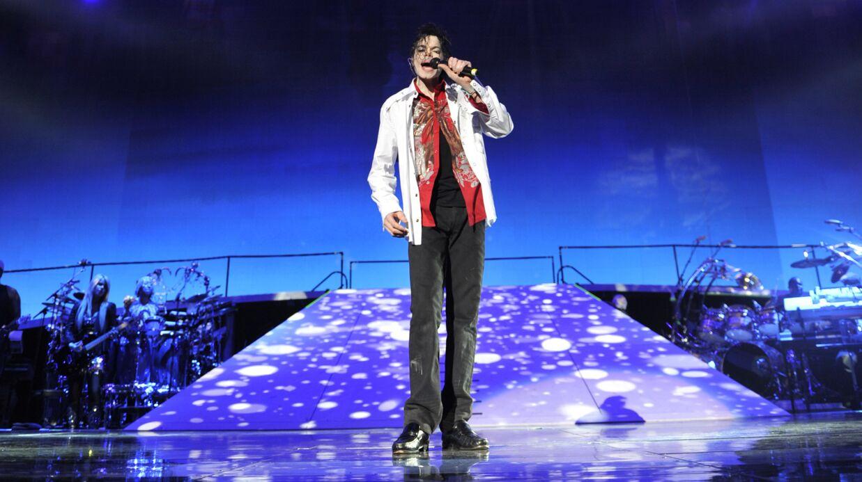 Découvrez les premières images du biopic sur Michael Jackson