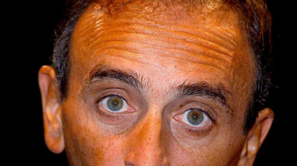 Zemmour: son retour chez Ruquier… Comme invité