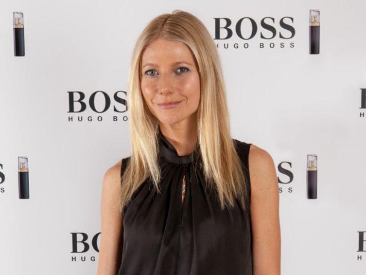 Gwyneth paltrow voque sa fausse couche voici - Comment sait on si on fait une fausse couche ...