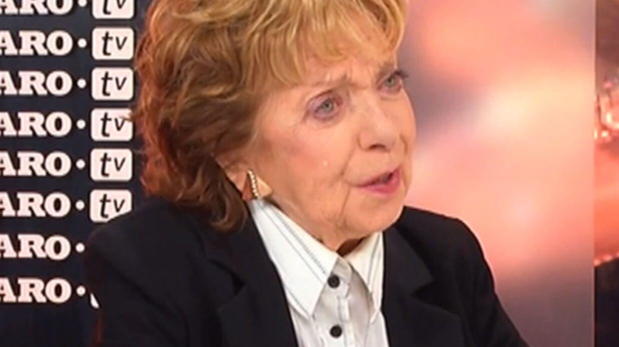 Marthe Mercadier menacée d'expulsion: son appel à l'aide commence à payer