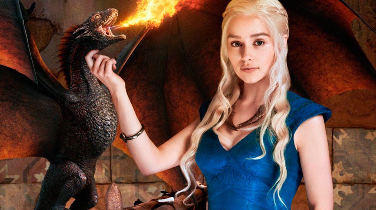 PHOTO Madonna se déguise en Daenerys de Game of Thrones