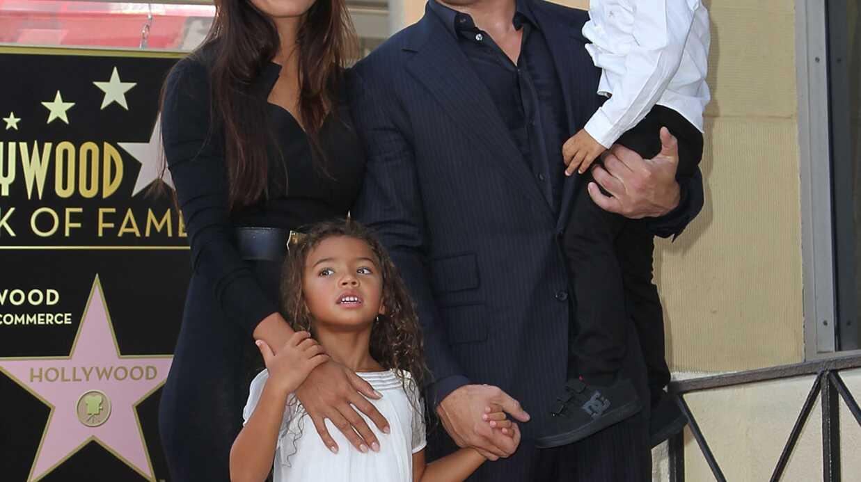 PHOTO Vin Diesel papa pour la troisième fois: son émouvant message