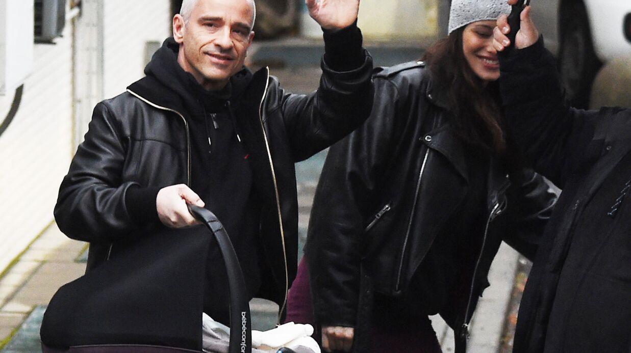 PHOTOS Eros Ramazzotti est à nouveau papa