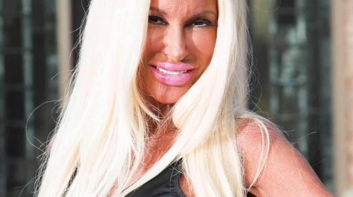 femme russe barbie fribourg
