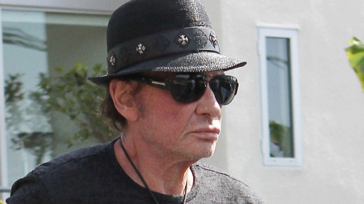 Johnny Hallyday: son prochain single gratuit