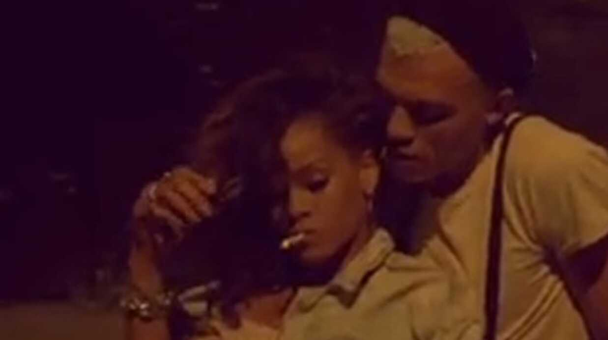 Rihanna: un nouveau clip interdit par le CSA